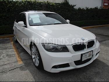 Foto venta Auto usado BMW Serie 3 4p 335iA Sedan M Sport Aut 306 CP (2010) color Blanco precio $250,000