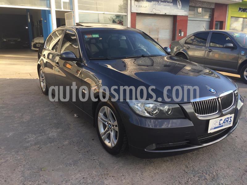 BMW Serie 3 323i Active usado (2009) color Gris Grafito precio u$s12.000