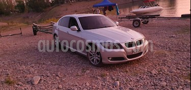 BMW Serie 3 325i Executive usado (2010) color Gris Space precio $1.050.000