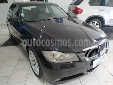 BMW Serie 3 323i Executive usado (2007) color Negro precio $630.000