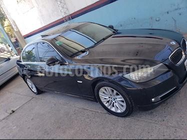 BMW Serie 3 325i Executive usado (2009) color Negro precio $16.000
