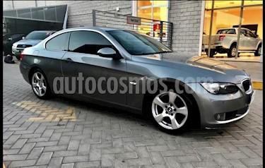 BMW Serie 3 325Ci Coupe Executive usado (2007) color Gris Oscuro precio $1.100.000