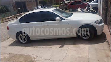 BMW Serie 3 320d Executive usado (2010) color Blanco precio $1.450.000