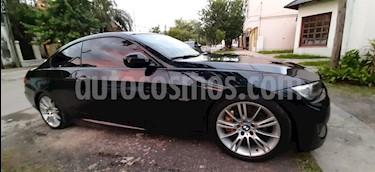 BMW Serie 3 335i Paquete M usado (2010) color Negro Zafiro precio $2.100.000