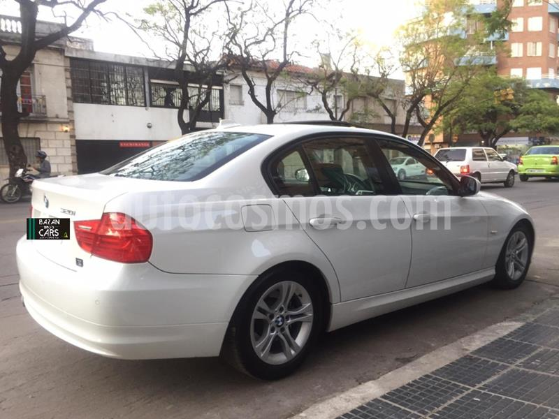 BMW Serie 3 320i Executive usado (2010) color Blanco precio $1.500.000
