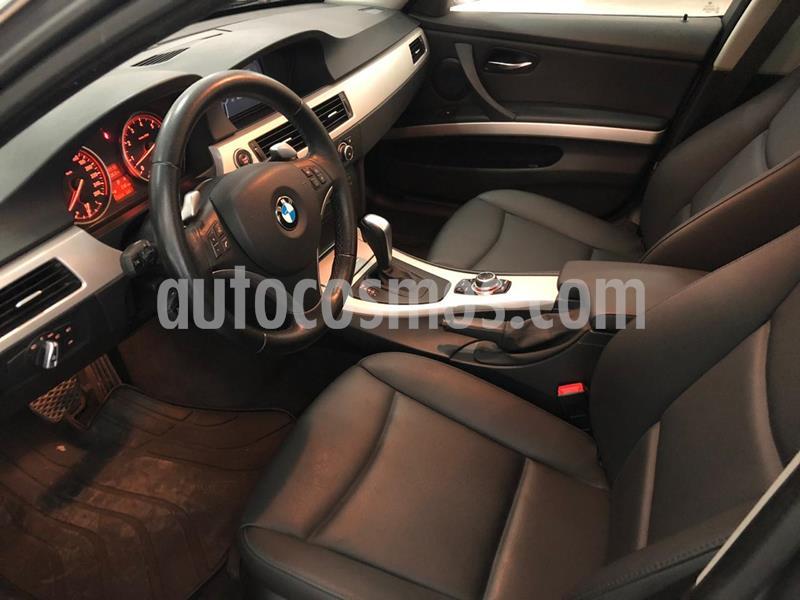 BMW Serie 3 Executive usado (2009) color Negro precio u$s10.900