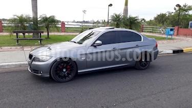 BMW Serie 3 325i Executive usado (2009) color Plata Titanium precio $1.100.000
