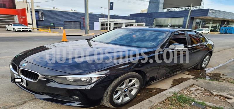 BMW Serie 3 320d usado (2014) precio $3.400.000