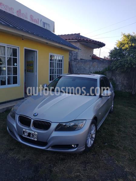 BMW Serie 3 325i Active usado (2010) color Gris Space precio u$s17.000