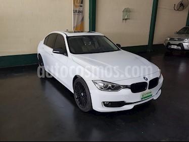 BMW Serie 3 328i usado (2015) color Azul precio $1.950.000