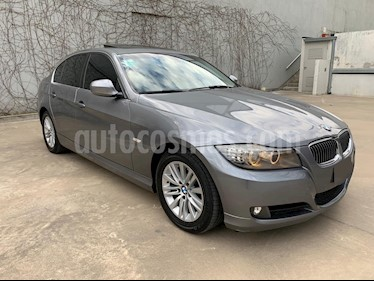 BMW Serie 3 325i Executive usado (2011) color Gris Space precio u$s11.500