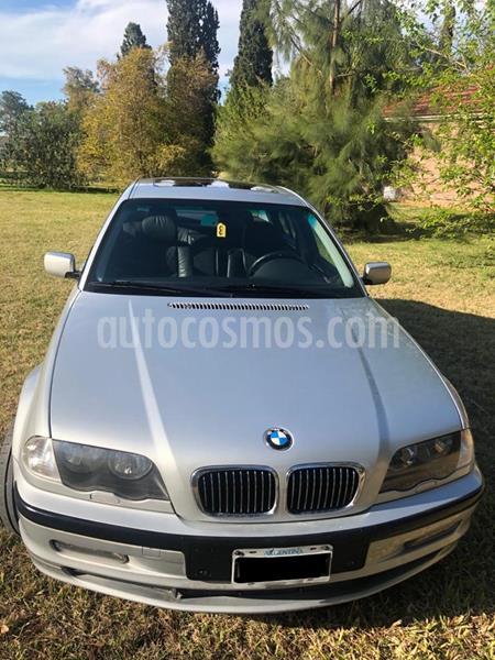 BMW Serie 3 328iA usado (2001) color Gris precio $790.000