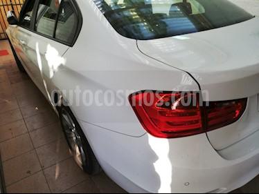 BMW Serie 3 320i  usado (2019) color Blanco precio $15.600.000