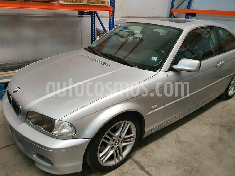 BMW Serie 3 330ia usado (2013) color Plata precio $5.490.000