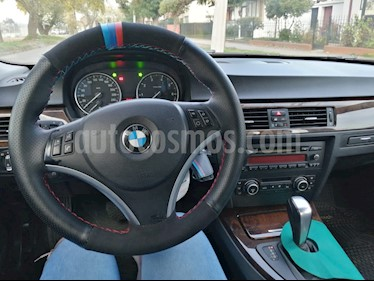 BMW Serie 3 318ia usado (2010) color Plata precio $5.700.000