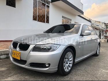 BMW Serie 3 318i usado (2010) color Plata precio $33.000.000
