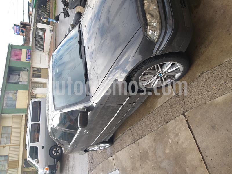 BMW Serie 3 318i usado (1993) color Gris precio $17.800.000