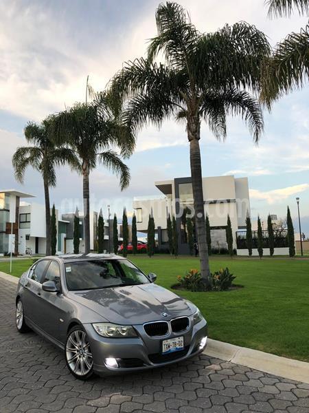 BMW Serie 3 325i Premium usado (2010) color Gris Oscuro precio $150,000