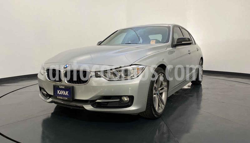 BMW Serie 3 328i Sport Line usado (2015) color Blanco precio $332,999