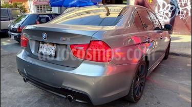 BMW Serie 3 335i M Sport usado (2012) color Gris Grafito precio $225,000