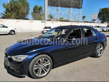 BMW Serie 3 335i usado (2013) color Azul Profundo precio $299,000