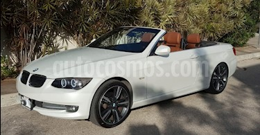 BMW Serie 3 325i Cabriolet Edition Exclusive usado (2012) color Blanco precio $299,900