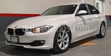 BMW Serie 3 320iA M Sport usado (2015) color Blanco precio $259,000