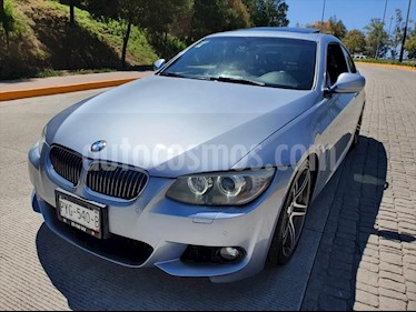 BMW Serie 3 335i M Sport usado (2012) color Azul Claro precio $270,000