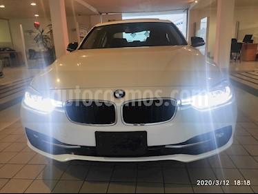 BMW Serie 3 320i usado (2018) color Blanco Alpine precio $436,900