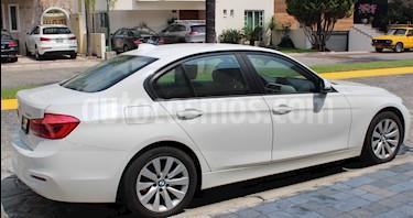 BMW Serie 3 320iA usado (2016) color Blanco precio $335,000