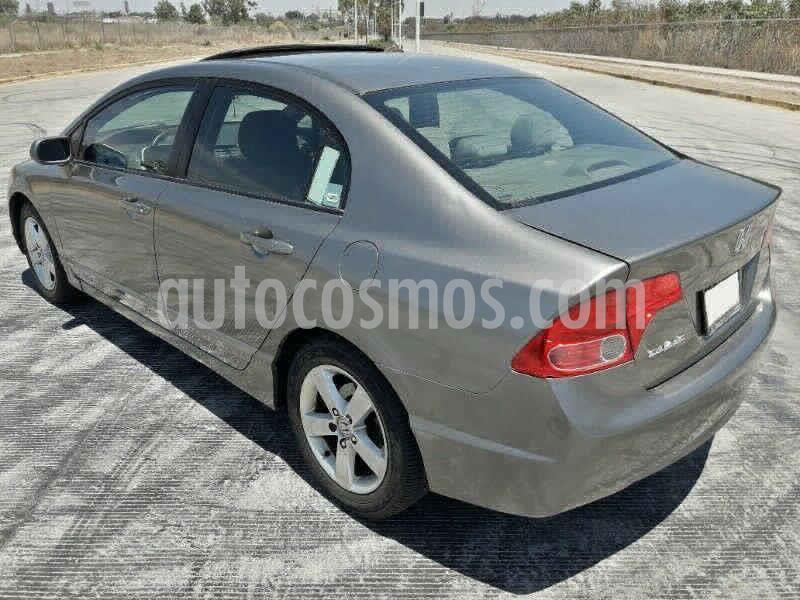 BMW Serie 3 320i Lujo  usado (2015) color Vino Tinto precio $345,678