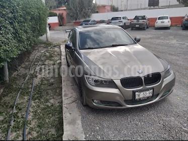 BMW Serie 3 325iA usado (2010) color Bronce precio $125,000