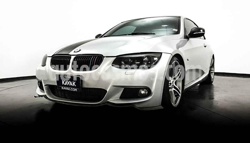 BMW Serie 3 335iA Coupe M Sport usado (2012) color Plata precio $292,999