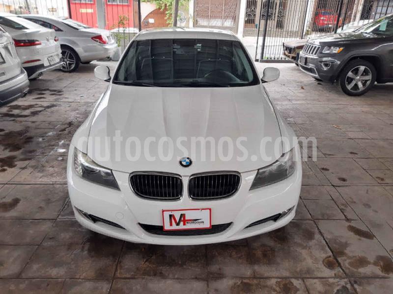BMW Serie 3 325iA usado (2011) color Blanco precio $149,000