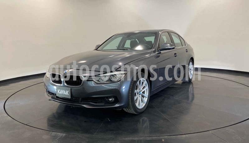 BMW Serie 3 330iA M Sport usado (2019) color Gris precio $369,999