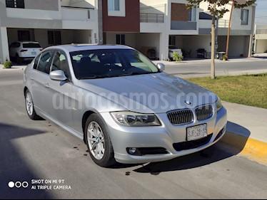 BMW Serie 3 323i usado (2011) color Gris precio $170,000