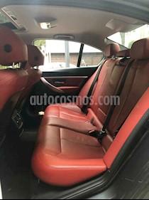 BMW Serie 3 330iA usado (2017) color Gris precio $460,000