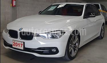 BMW Serie 3 330iA Sport Line usado (2017) color Blanco precio $459,000