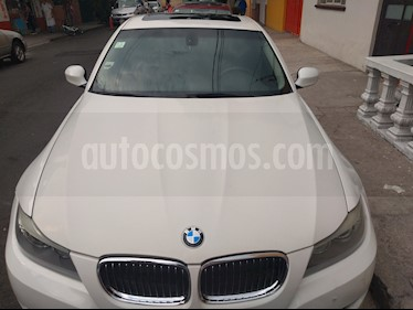 BMW Serie 3 325i Premium usado (2010) color Blanco precio $149,000