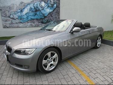 BMW Serie 3 325iA Coupe M Sport usado (2010) color Gris precio $244,000