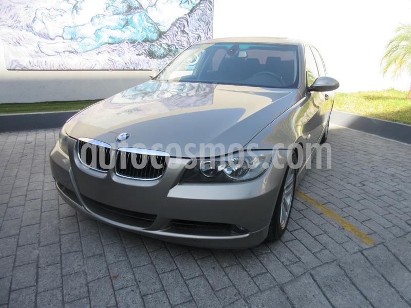 BMW Serie 3 325iA usado (2009) color Beige precio $149,000