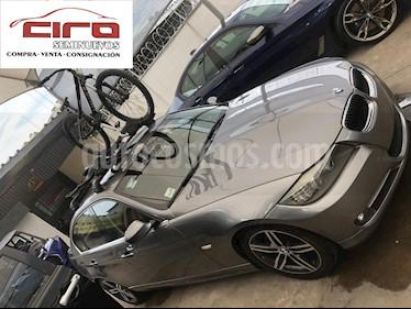 BMW Serie 3 325i usado (2012) color Gris precio $199,900