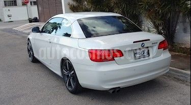 Foto BMW Serie 3 325i Cabriolet Edition Exclusive usado (2012) color Blanco precio $299,900