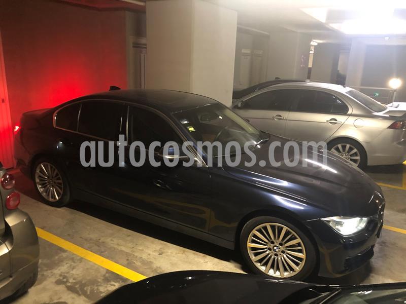 BMW Serie 3 328iA Luxury Line usado (2013) color Azul Profundo precio $249,000