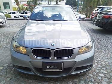 BMW Serie 3 335iA M Sport usado (2012) color Gris precio $270,000