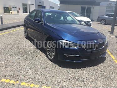 Foto venta Auto usado BMW Serie 3 SERIE 3 2.0 330IA LUXURY LINE AUTO 4P (2017) precio $444,000