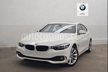 Foto venta Auto Seminuevo BMW Serie 4 420iA Coupe Executive Aut (2019) color Blanco precio $559,900