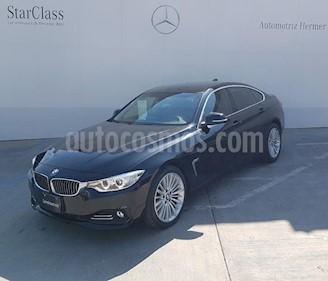 Foto venta Auto usado BMW Serie 4 428iA Gran Coupe Luxury Line Aut (2015) color Negro precio $414,900