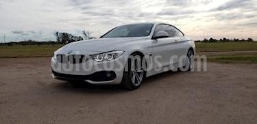Foto venta Auto usado BMW Serie 4 430i Grand Coupe Sport Line (2018) color Blanco precio $2.726.000
