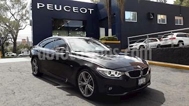 Foto venta Auto usado BMW Serie 4 430iA Gran Coupe Sport Line Aut (2017) color Negro Zafiro precio $529,900